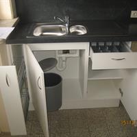 Vernieuwen keukenaanrecht